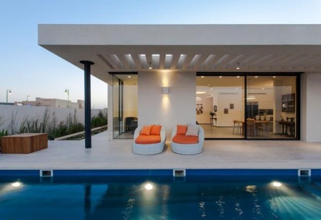 Saab Architects - Kasir Residence-1