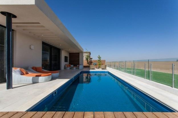 Saab Architects - Kasir Residence-4