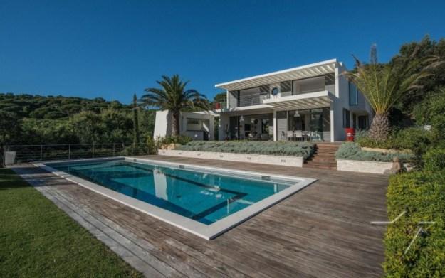 Saint-Tropez - Villa-Olive 1