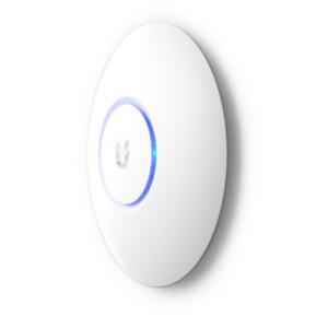 Ubiqitis managable WiFi accespoint