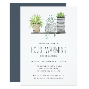 Housewarming gifts