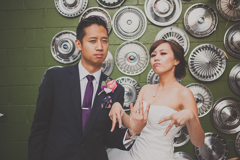 Studio 1342 Wedding Photos , Los Angeles