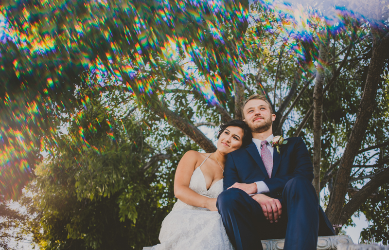 Temecula Wedding Photography – Private Estate