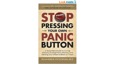 Stop Pressing Your Own Panic Button by Ramses Rodriguez