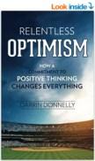 relentless optimism by darren donnaly