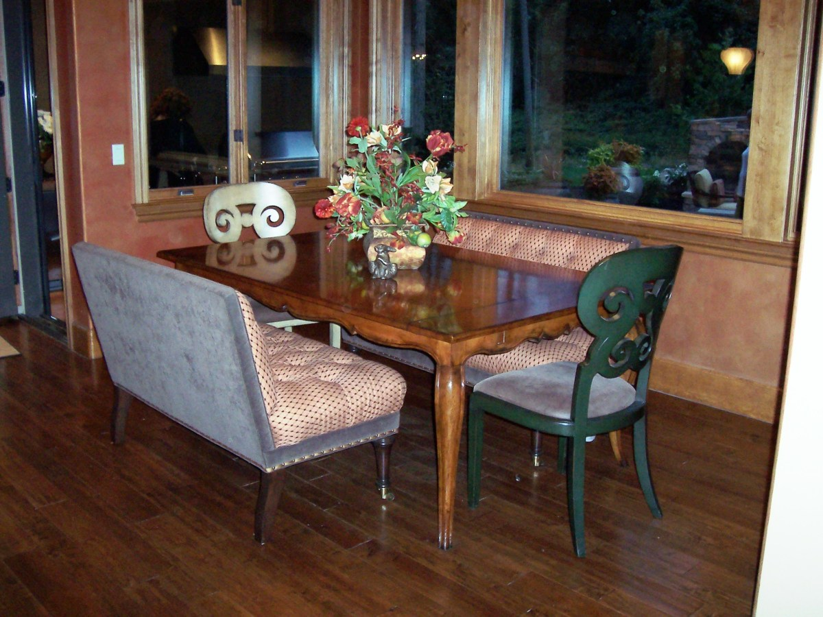 How to mix several styles of furniture   Devine Decorating ... on Furniture Style  id=82906