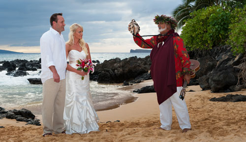 Maui Beach Weddings and Events