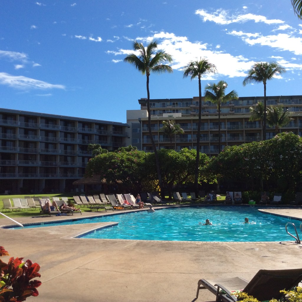 Ka'anapali Beach Hotel – Maui's Most Hawaiian Hotel
