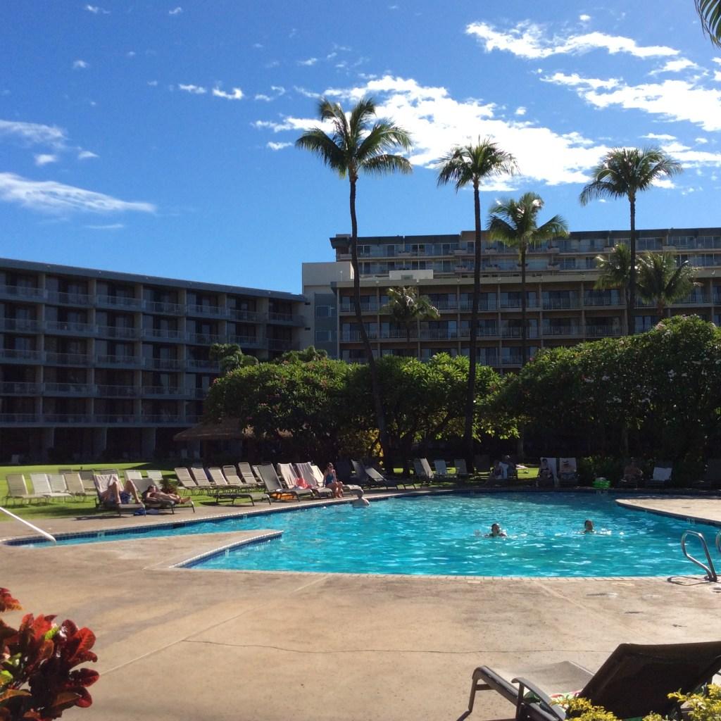 Ka'anapali Beach Hotel – Maui's Most Hawaiian Hotel