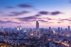 Tel Aviv Tour