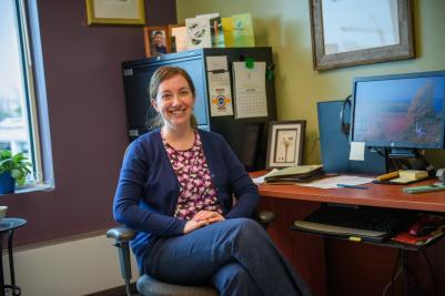 Dr. Lynn Bussey