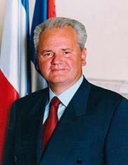 Slobodon Milosevic