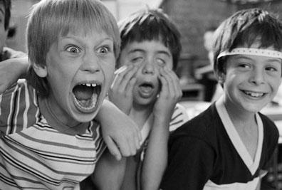 Sugar causes hyperactivity in children.
