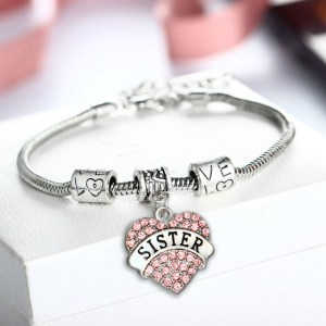 bracelet-ladies-sister-pale-pink-crystals-charm-heart