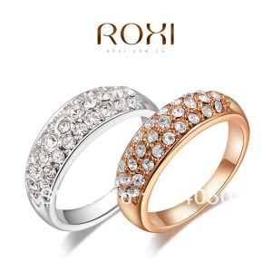 ring-ladies-platinum-plated-gold-plated-clear-crystal