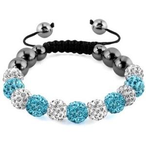 bracelet-shamballa-blue-white