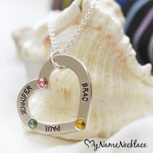 necklace-mothers-sterling-silver-personalised-birthstone-family-pic