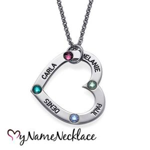 necklace-mothers-sterling-silver-personalised-birthstone-family