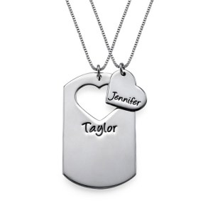 Couples-Dog-Tag-Necklace-With-Cut-Out-Heart_jumbo