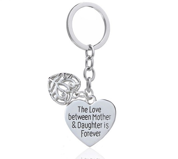 XIAOJINGLING-Key-Chain-The-Love-Between-Mother-Daughter-Is-Forever-Heart-Pendant-Keyring-Women-s-Mother_jpg_640x640