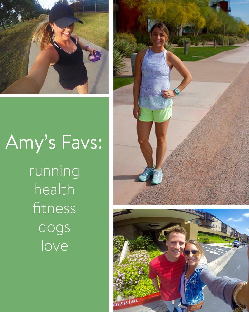 Amy L info