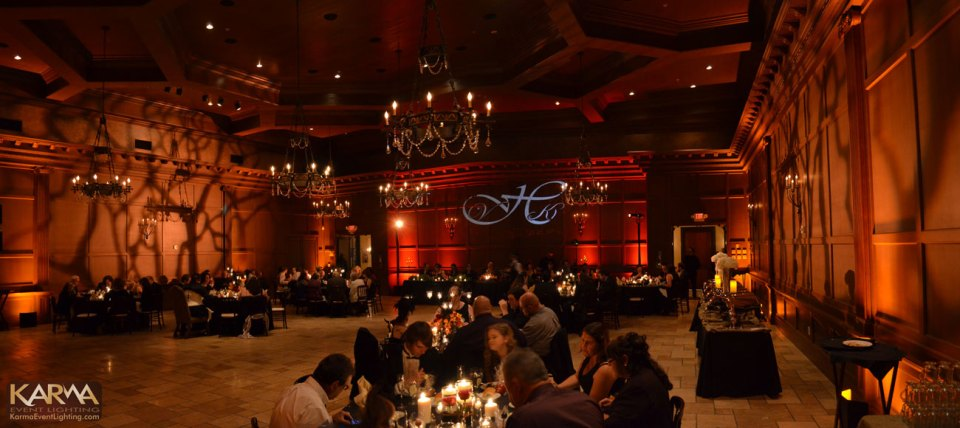 Villa-Siena-Halloween-Wedding-Lighting-Gilbert-AZ-KarmaEventLighting.com-Pano-1