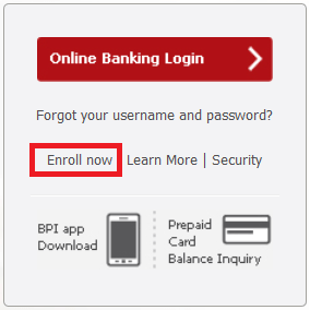 How to Register and Activate your account in BPI Express Online