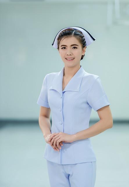 nurses job