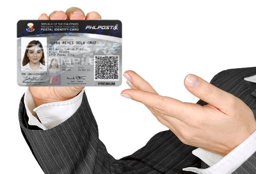 How to Apply for the Improved Postal ID 2017?