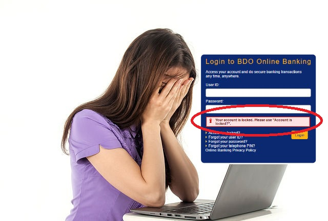 """How to Fix BDO Online """"Account is Locked"""" Issue"""