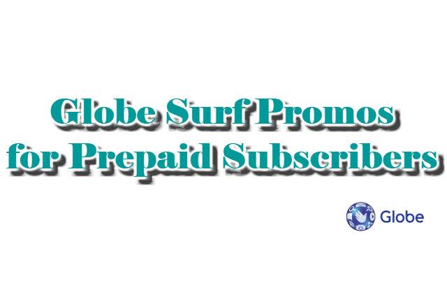 globe-surf-promos