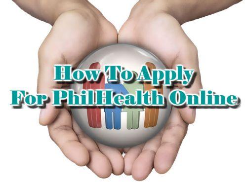 philhealth-online-application