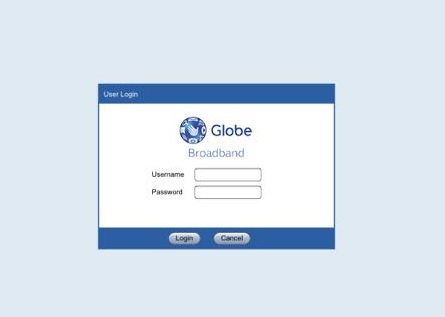 How To Change Globe Fiber WiFi Name and Password - Your Kind Neighbor