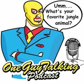 The BDSM Episode w/ Nicholas Tanek & Luna Darke – One Guy Talking Podcast