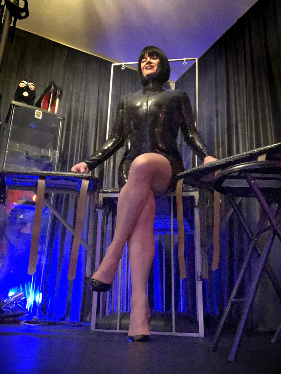 Mistress mia