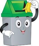Top- Kitchen-Hygiene-Tips-garbage-bin