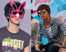 Super Junior's Yesung