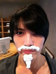 JYJ's Jaejoong