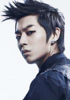 YOON DOO JOON (Leader)