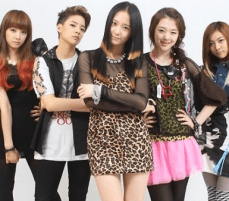 f(x) (Active '09 - today)
