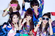 4Minute (Active '09 - today)