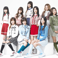 Girls' Generation (Active '07 - today)