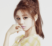 HYERI (Vocals & Sub Rapper)