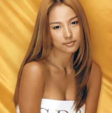 Lee Hyori (Active '03 - today)