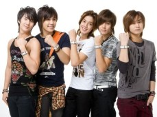 SS501 (Active '05 - '10)