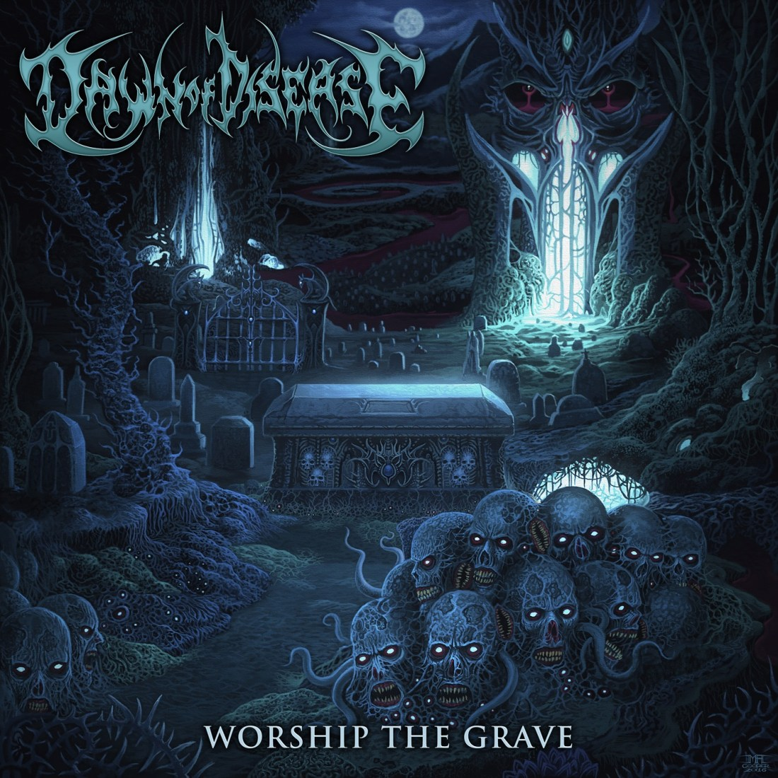 dawn_of_disease_worship_the_grave