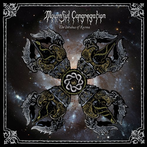 Mournful Congregation - The Incubus Of Karma