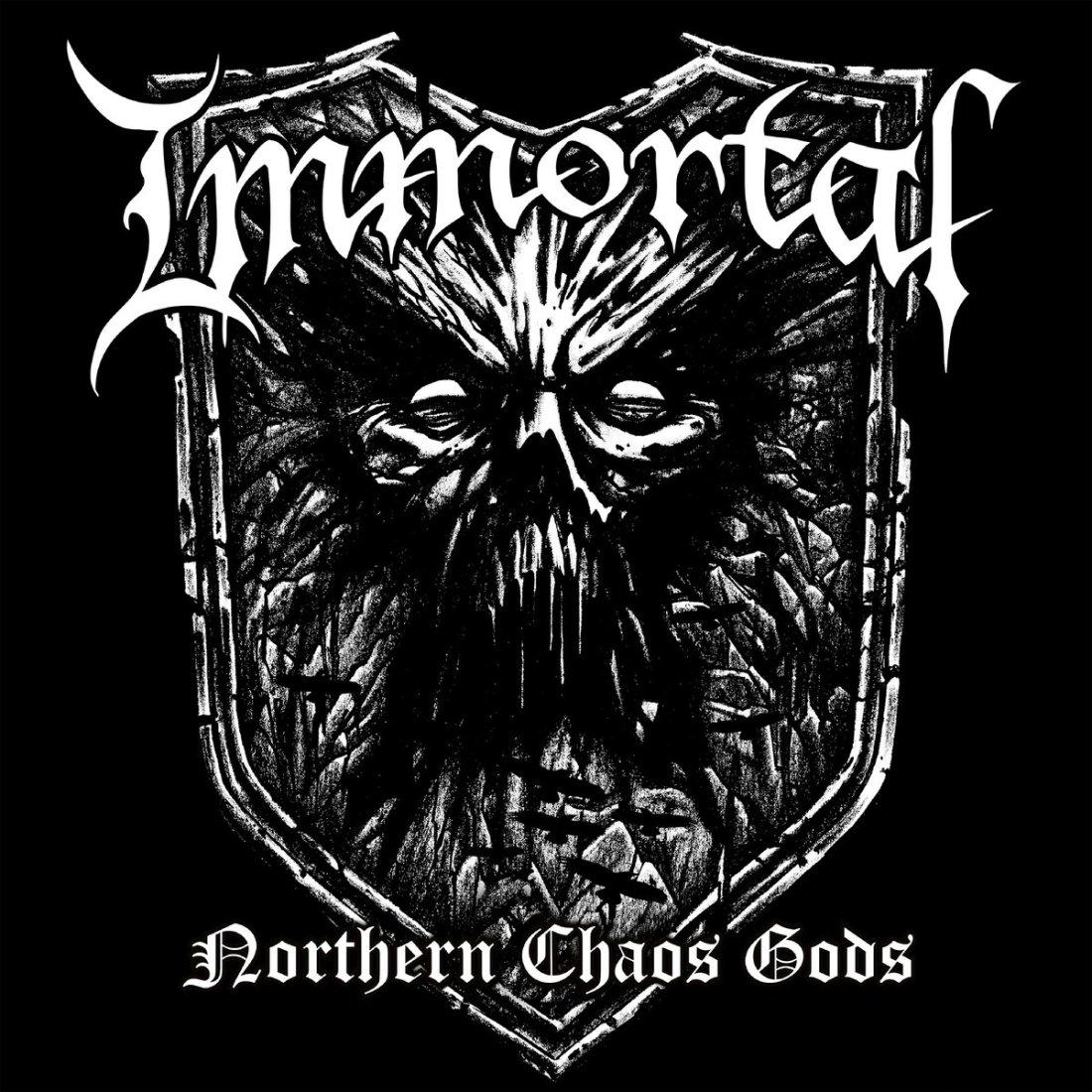 Afbeeldingsresultaat voor Immortal-Northern Chaos Gods -Ltd-