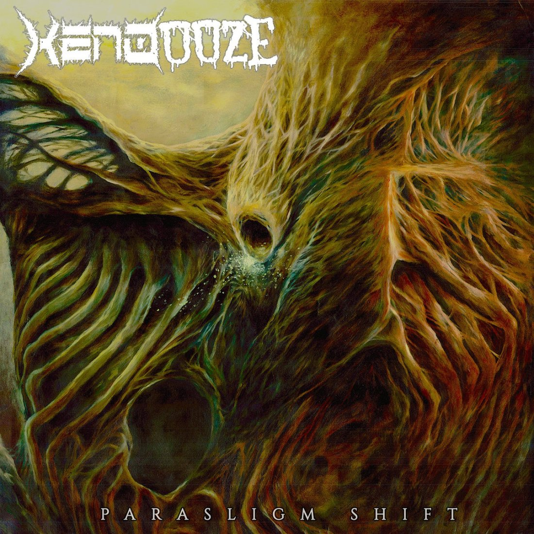 Xeno Ooze - Parasligm Shift
