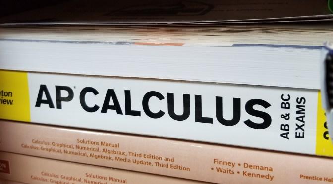 AP Calculus BC vs Calculus 3